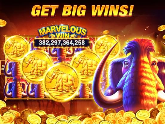 Walau Tanpa ada Internet Slots Casino - Jackpot Mania Tetap Bisa Dimainkan